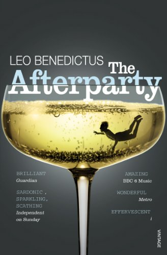 9780099552567: The Afterparty