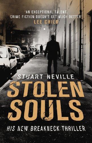 9780099552574: Stolen Souls