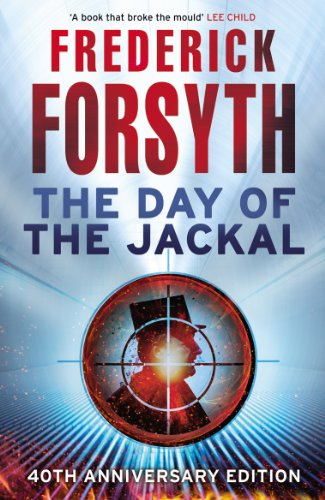 9780099552710: The Day Of The Jackal