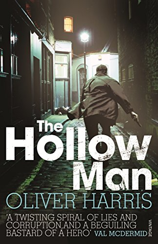 9780099552741: The Hollow Man: Nick Belsey Book 1