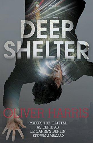 9780099552758: Deep Shelter: Nick Belsey Book 2