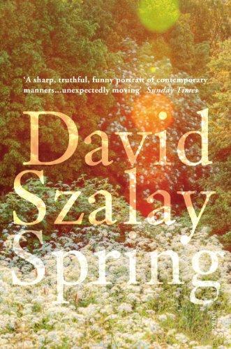 9780099552772: Spring