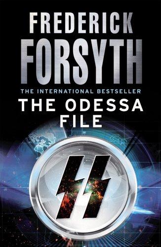 9780099552819: The Odessa File