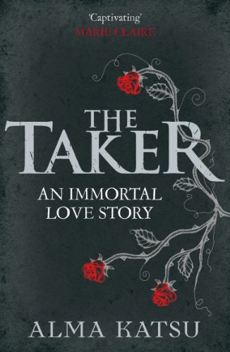 9780099552840: Taker (The Immortal Trilogy)