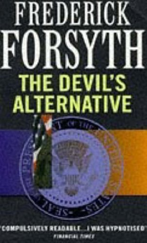 9780099552918: The Devil's Alternative