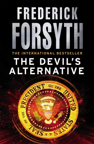 9780099552918: The Devil's Alternative