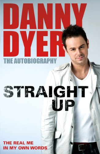 9780099552987: Straight Up: The Autobiography