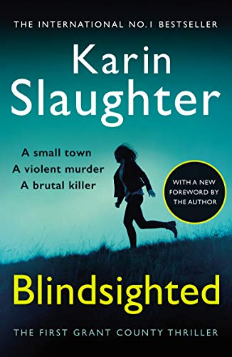 9780099553052: Blindsighted: (Grant County series 1)
