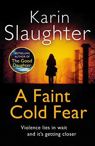 9780099553076: Faint Cold Fear (Grant County)
