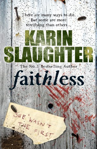 9780099553090: Faithless: (Grant County series 5)