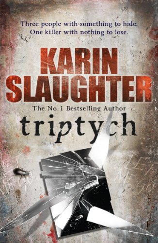 9780099553106: Triptych: (Will Trent / Atlanta series 1)