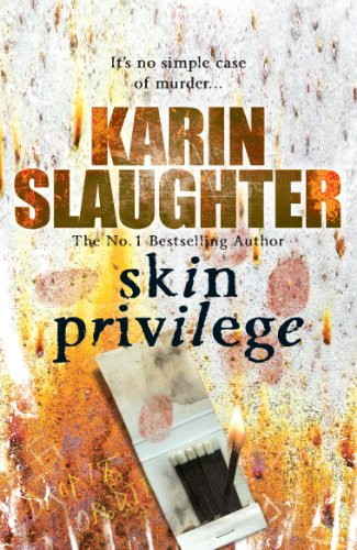 9780099553120: Skin Privilege: (Grant County series 6)