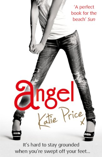 Angel: Katie Price