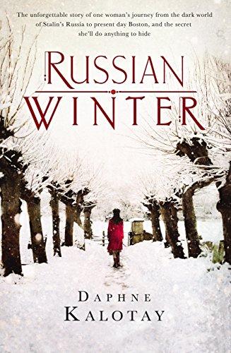 9780099553243: Russian Winter