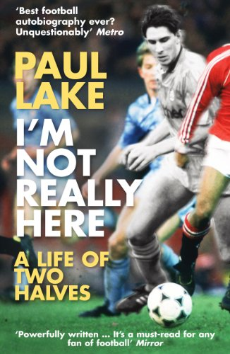 9780099553250: I'm Not Really Here: A Life of Two Halves