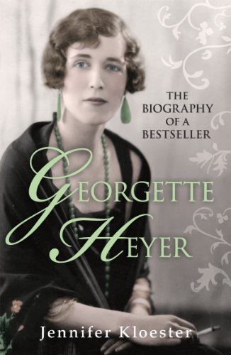 9780099553281: Georgette Heyer Biography