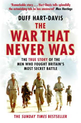 9780099553298: The War That Never Was