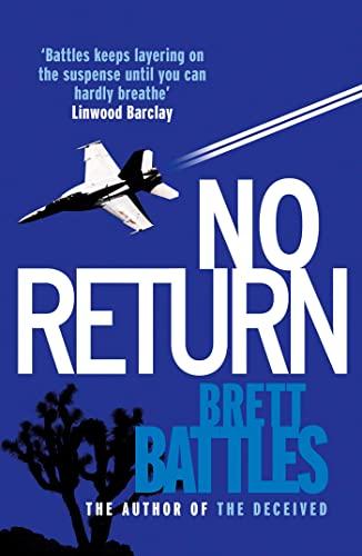 9780099553397: No Return