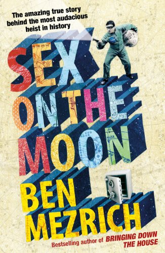 9780099553427: Sex on the Moon