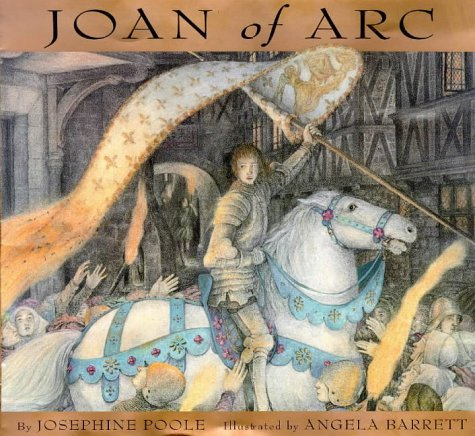 9780099553618: Joan of Arc