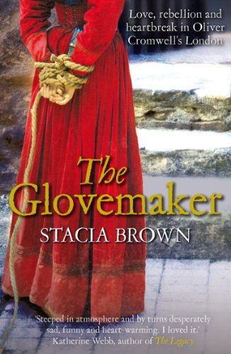 9780099553687: Glovemaker
