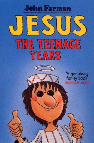 9780099553717: Jesus - The Teenage Years