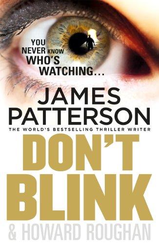9780099553724: Don't Blink