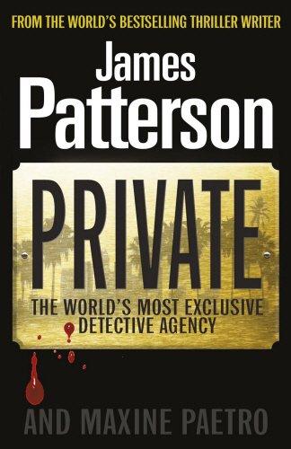 Private: (Private 1) - Patterson, James