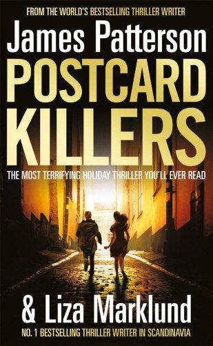 9780099553755: Postcard Killers