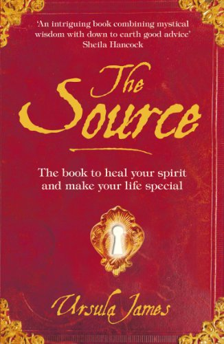 9780099553786: The Source: A Manual of Everyday Magic