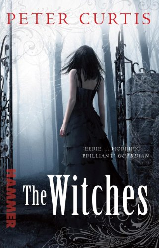 The Witches (0099553848) by Curtis, Peter