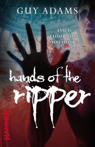 9780099553854: Hands of the Ripper