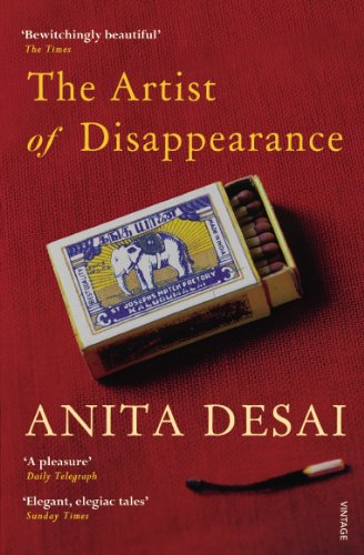 9780099553953: The Artist of Disappearance