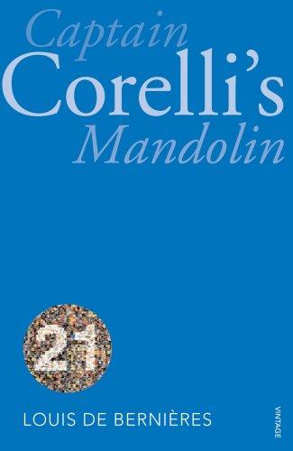 9780099553991: Captain Corelli's Mandolin: Vintage 21 (Vintage 21st Anniv Editions)