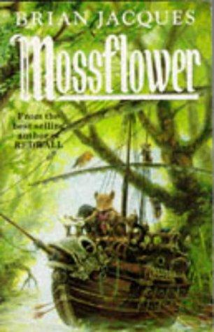 9780099554004: Mossflower (Redwall)