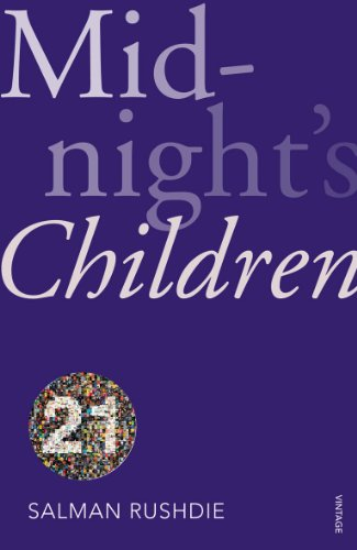 9780099554035: Midnight's Children: Vintage 21 (Vintage 21st Anniv Editions)