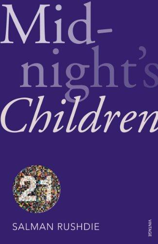 9780099554035: Midnight's Children