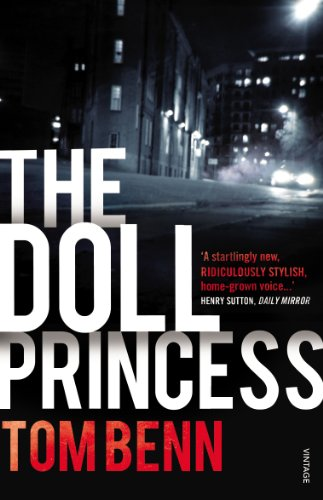 9780099554066: The Doll Princess (Bane 1)