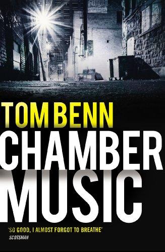 9780099554073: Chamber Music (Bane 2)