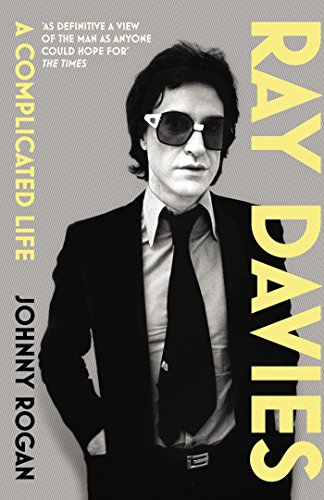 9780099554080: Ray Davies: A Complicated Life