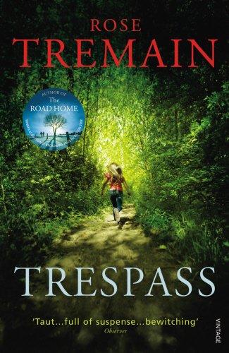 9780099554097: Trespass
