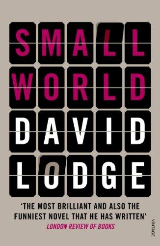 9780099554165: Small World