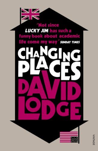 9780099554172: Changing Places