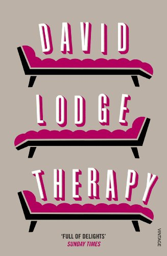 9780099554196: Therapy