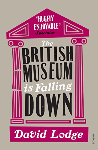 9780099554226: The British Museum Is Falling Down