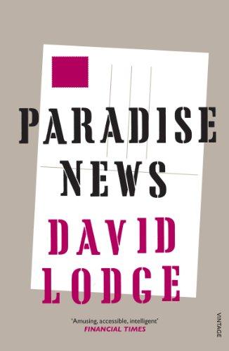 9780099554233: Paradise News