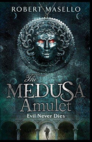 9780099554295: The Medusa Amulet