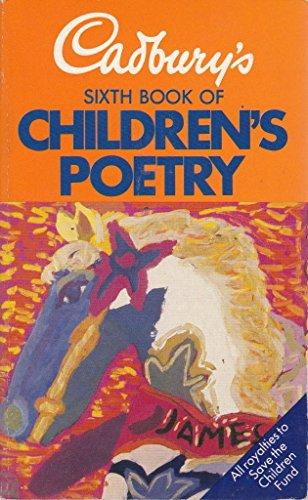 9780099554301: Cadbury's Book of Children's Poetry: 6th