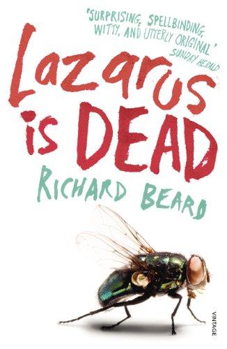 9780099554349: Lazarus Is Dead