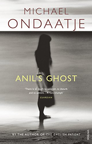 9780099554455: Anil's Ghost